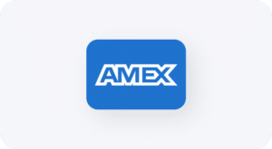 amex payments rate